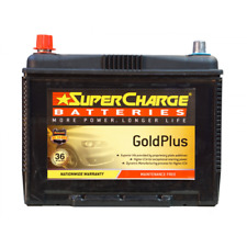 MF80D26 Super charge GOLDPLUS car battery 720CCA12V, for  4WD, trucks., suv
