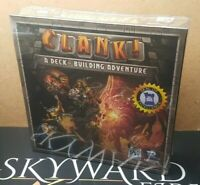 Clank!: A Deck-Building Adventure - Upper Deck (Genuine Sealed)