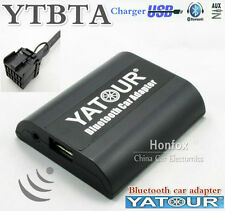 Yatour YT-BTA Bluetooth Adapter for Ford Europe 12-pin 4600CDR 5000RDS 6000 MP3