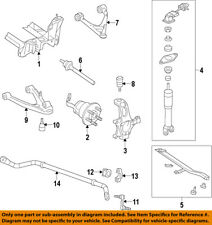 Chevrolet GM OEM 14-17 Corvette Rear-Adjust Link 23175952
