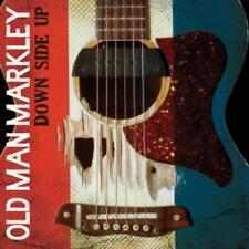 Old Man Markley-Down Side Up [vinile LP]/0