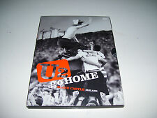 U2 - Go Home Live From Slane Castle Ireland * DVD 2002 *