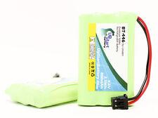 2x Battery for Uniden TRU8866, BT-1005, TRU9585, TWX977, DCT7488-2, DCT646