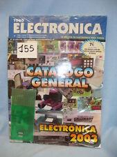 REVISTA - MAGAZINE TODO ELECTRONICA. Nº 30 AÑO VIII. KIT REGALO. COD$*155