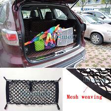 1Pcs Premium Car Trunk Cargo Net Black For Toyota Sequoia 2001-2007  Envelope