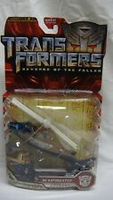TRANSFORMERS ROTF REVENGE OF THE FALLEN BLAZEMASTER HELICOPTER DELUXE NEW!