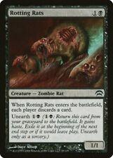 Plague Rats Beta PLD Black Common MAGIC THE GATHERING MTG CARD ABUGames