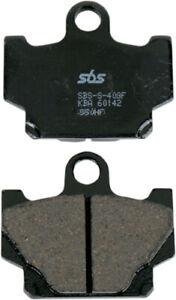 Sbs Brake Pads Sbs 550Hf