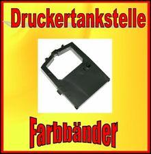 2x Farbband für Nadeldrucker OKI ML 520 521 590 Plus 591 Plus NEU Gruppe 856