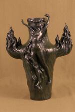 Arts et objets ethniques du XXe siècle et contemporains vases
