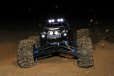Traxxas 1/10th Summit LED Top Lightbar *NIP* 5684