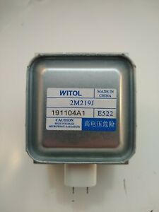 Witol Microwave Magnetron 2M219J Microwave Oven
