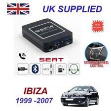 Accessori elettronici Ibiza per l'auto per SEAT