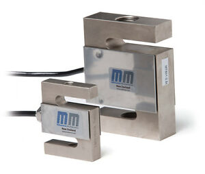 MT501 S-type load cell , 7500kg capacity