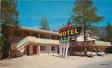 1960s Mary Jane's Motel roadside autos Stateline California Roberts 1163