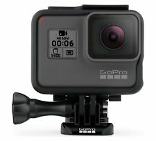 GoPro HERO Touch-Screen Camcorders