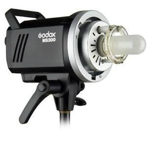 Godox MS300 Studioblitz 300Ws