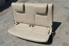 TOYOTA Genuine 71075-48240-A4 Seat Cushion Cover