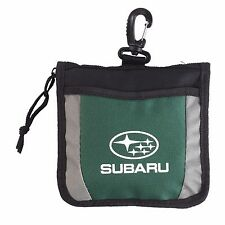 Subaru Logo 25 PIECES / SET FIRST AID EMERGENCY KIT CAR BIKE HOME OUTDOOR SPORT