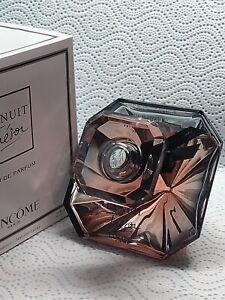 Parfum La Nuit Trésor 75 ml Neuf