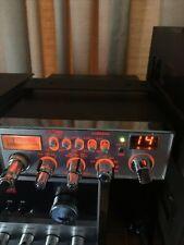 Uniden Pc68Elite Mobil Cb Radio Working & Micronta power supply Peeked