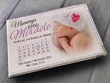 Personalised photo album, Memory book, Mummy Mum Birthday Christmas present