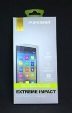 #835 Puregear -Extreme Impact- Screen Protector for Lg Q7+ Plus