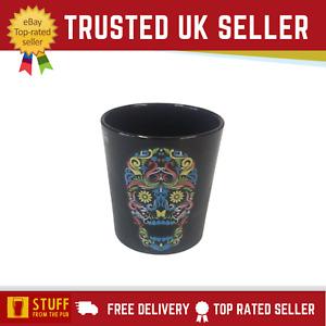 New -  6x Sauza Tequila Shot Glasses 25ml  (Plastic) - Man Cave - Pub shed
