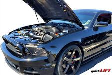 Installation kit hood lift damper bonnet struts for Ford Mustang 2005-2014