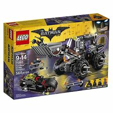 LEGO 6175841 Batman Movie Two-Face Double Demolition 70915 Building Kit