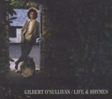 Life & Rhymes (Remastered+Bonustracks) von Gilbert OSullivan (2012)