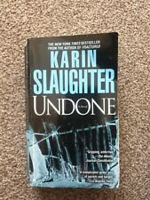 Undone Karin Slaughter