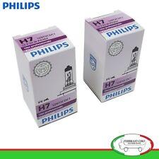 2 LAMPADINE PHILIPS H7 CORE DRIVE 12 V 55 W PX26d FARI AUTO MOTO - 12972CDC1