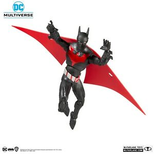 Batman Beyond DC Multiverse McFarlane Toys Action Figure 🔥PREORDER🔥💥5/30💥