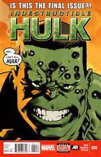 Indestructible Hulk (2013-2014) #20