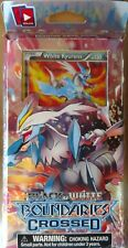 Pokemon Black & White Boundaries Crossed Trading Card Game White Kyurem Deck