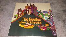 "The Beatles Yellow Submarine Apple Records LP Vinyl 12"" -PCS 7070"