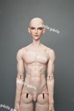 BJD 1/3 Doll Handsome Man LACRIMOSA Male free eyes + face make up