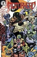 Motorhead (1995-1996) #4 of 6