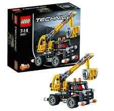 LEGO Technic 42031: Cherry Picker  BRAND NEW