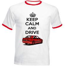 Alfa Romeo 75 Turbo Evoluzione inspirado-nueva Camiseta Algodón-todos Los Tamaños En Stock