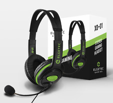 OFFICIAL Stealth GENUINE XBOX ONE X S CHAT HEADSET HEADPHONES MIC 3.5mm k58