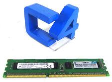HP 669238-071 4GB PC3 2RX8 12800E MEMORY MOD 669322-B21 684034-001