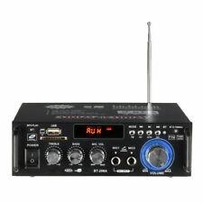 BT-298A Mini USB Bluetooth Amplifier Music Preamps