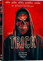 Trick DVD 2019 BRAND NEW FAST SHIPPING