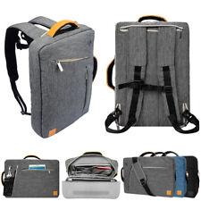 """VanGoddy Laptop Shoulder Bag Backpack For 17.3"""" Dell Alienware M17 / Inspiron 17"""