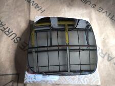 Renault Kangoo Door Mirror Glass 2008 - 2013 NEW Genuine 7701068848