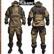 "GORKA 4 ""BARS"" RUSSIAN UNIFORM,ORIGINAL,Army combat uniform Military style suit"