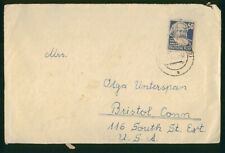 Mayfairstamps Germany to Bristol CT USA Cover wwp_17305