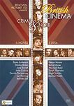 British Cinema: Renown Pictures Crime  Noir (DVD, 2009, 2-Disc Set) New, Sealed!